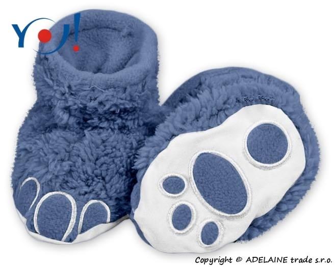 Topánočky / ponožtičky YO! MACKO
