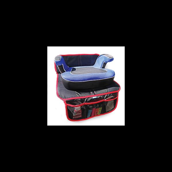 Chránič poťahov sedadiel do auta - pod autosedačku