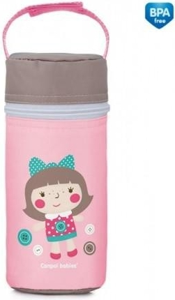 Canpol babies Termoobal Canpol Toys - Dievčatko