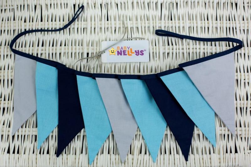Ozdobná girlanda Baby Nellys ® č. 19