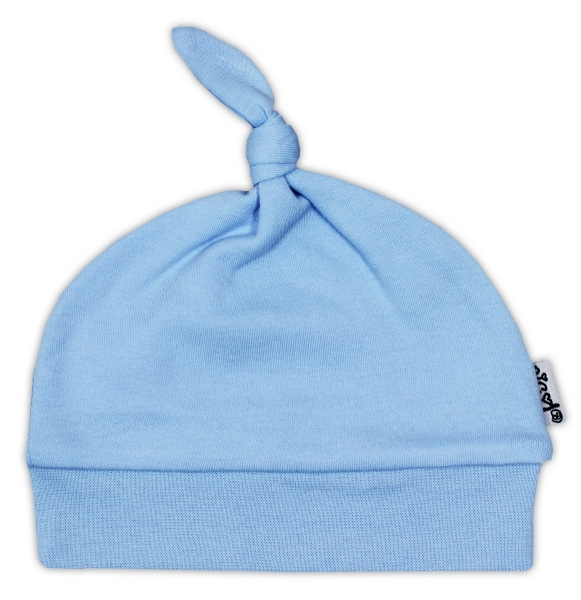 Čiapočka NICOL - modrá