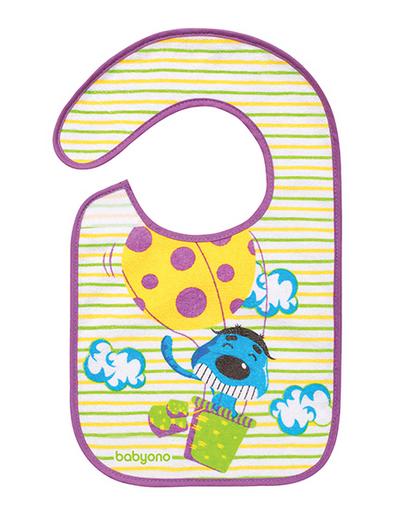 BabyOno Podbradník Baby Ono - Lietajúci balón