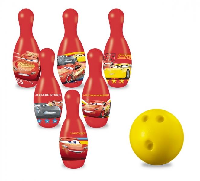 Rappa Kolky / bowling Cars