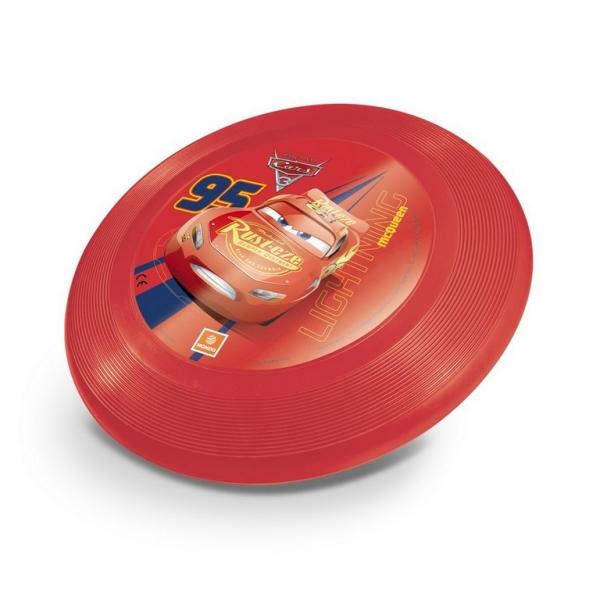 Rappa Disk lietajúce Cars, 23 cm