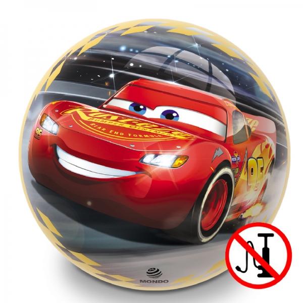 Rappa Lopta CARS - Autá, 23 cm