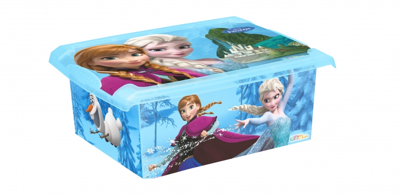 Keeeper Frozen  10 l