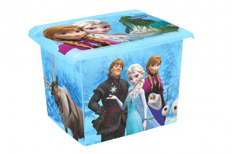 Keeeper Box dekoratívny Frozen 20,5 l