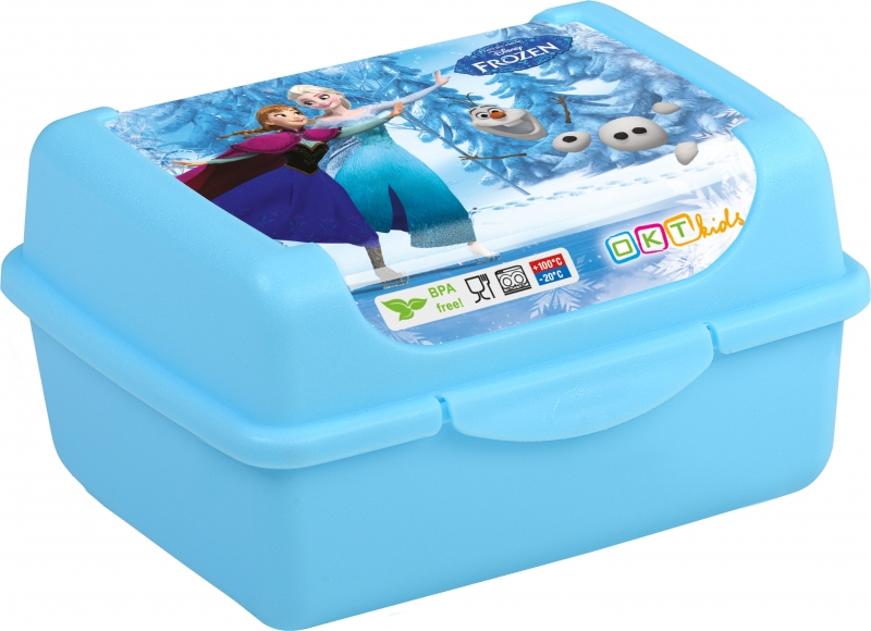 Keeeper Box na desiatu Frozen 0,35 l