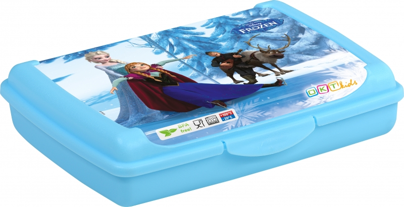 Keeeper Box na desiatu Frozen 0,5 l