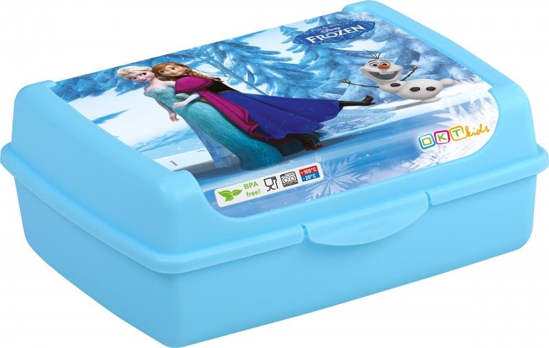 Keeeper Box na desiatu Frozen 1 l