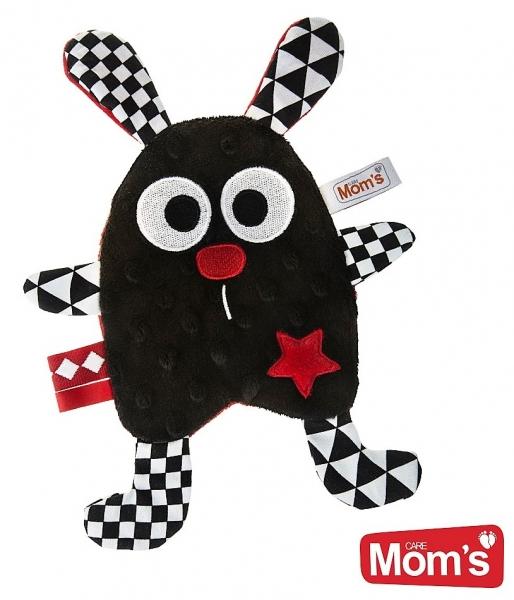 Hencz Toys Edukačná hračka Hencz škriatok - MINKY - čierny