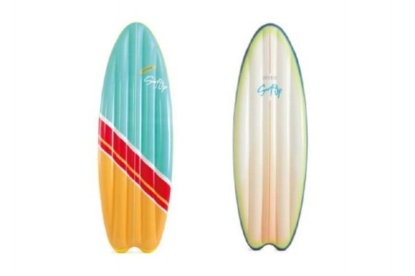 Teddies Ležadlo nafukovacie surf 178x69cm v krabici