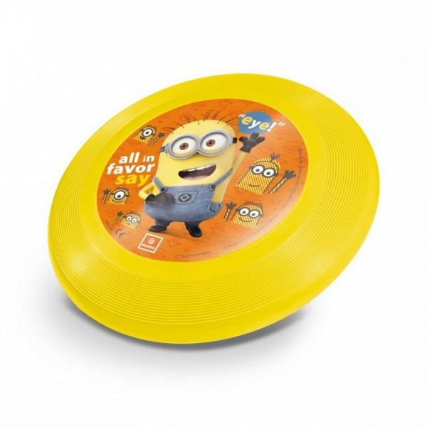 Rappa Disk lietajúce Mimoňovia, 23 cm