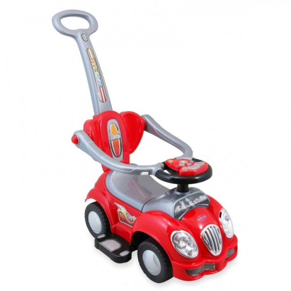 BABY MIX Jezdítko 3v1 Cute Car BabyMix