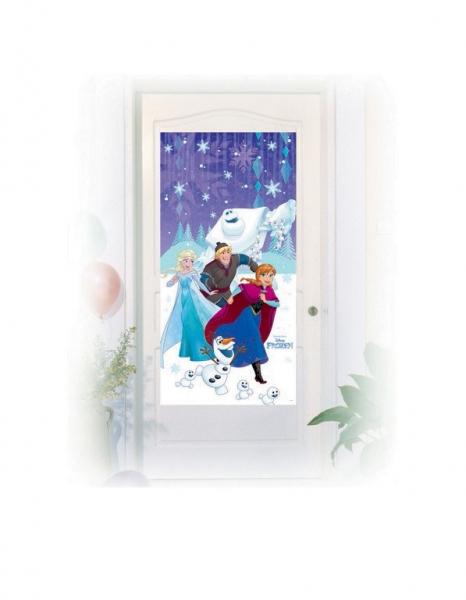 Rappa PROCOS dekorácie Frozen 150x75 cm
