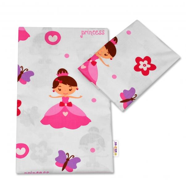 Bavlnené obliečky - Princezná Heli