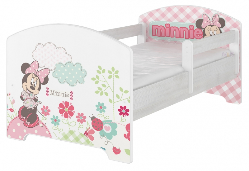 Detská postel Disney - Minnie
