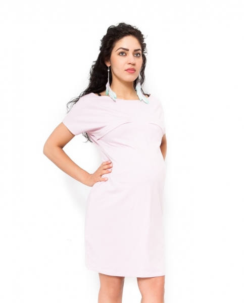 Be MaaMaa Tehotenské a dojčiace šaty Gizela