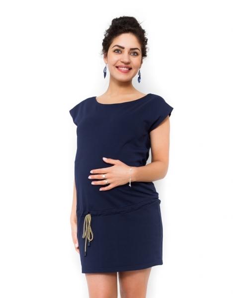 Tehotenské šaty Judita
