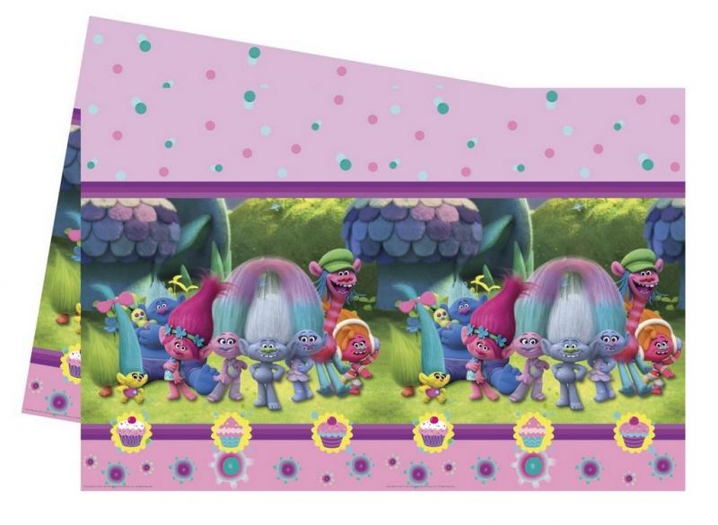 Rappa PROCOS obrus Trollovia - Trolls 120x180 cm