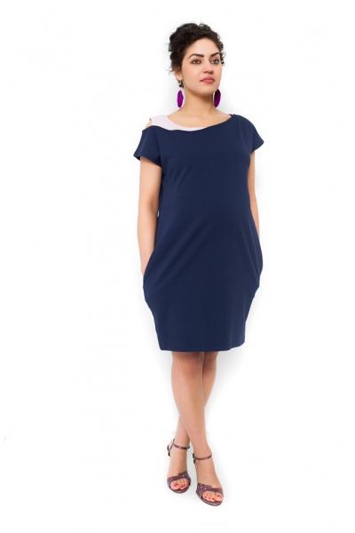 Tehotenské šaty Donata