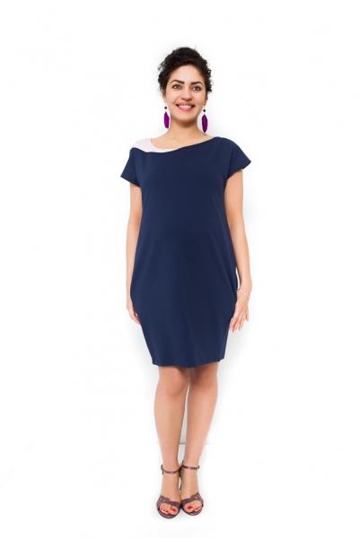 Tehotenské šaty Donata-S