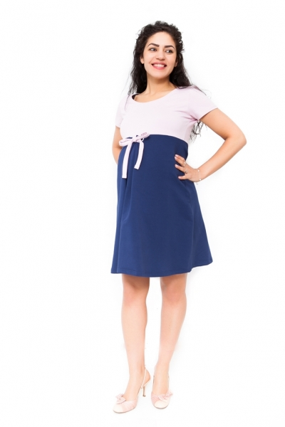 Tehotenské šaty Benita