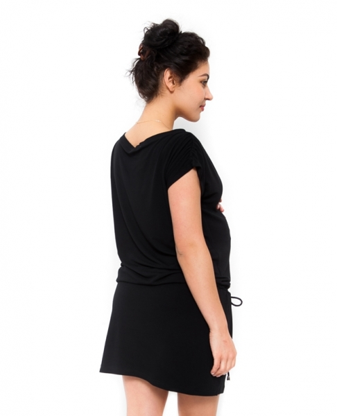 Tehotenské šaty Fabia
