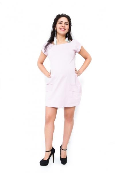 Tehotenské šaty Daria veľ.S