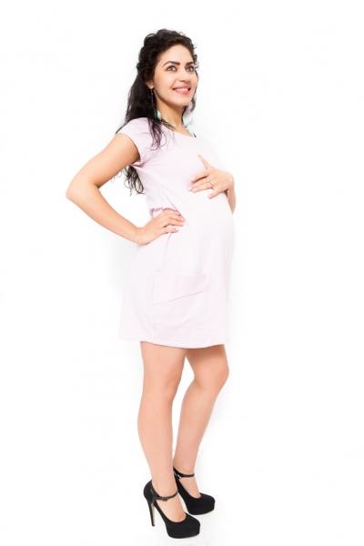 Be MaaMaa Tehotenské šaty Daria