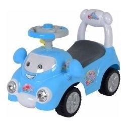 Detské odrážadlo BABY MIX - Autíčko modré