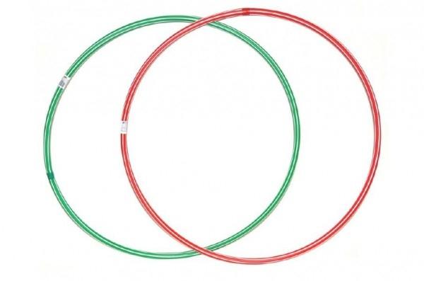 Obruč Hula Hop 50 cm 7 farieb