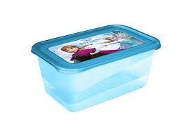 Plastový box 4,3l Frozen