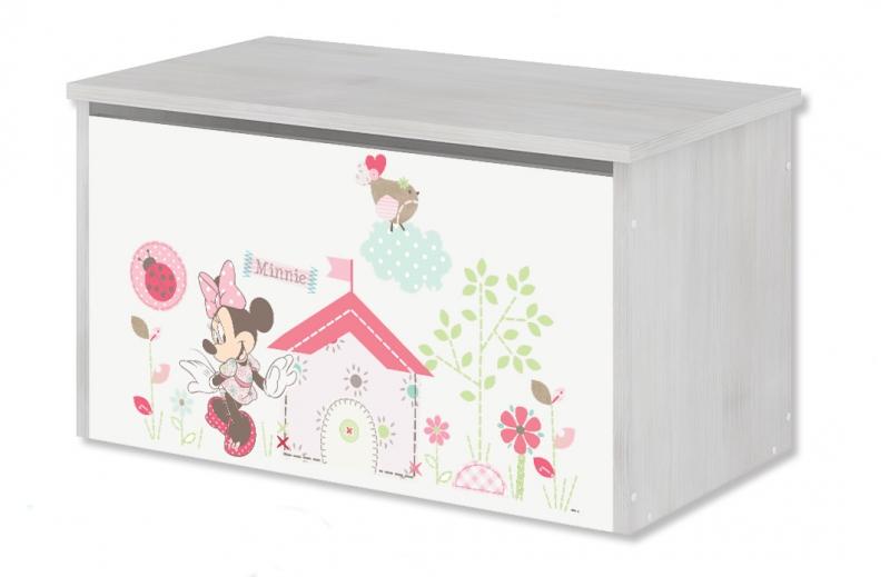 Box na hračky, truhla Disney - Mickey
