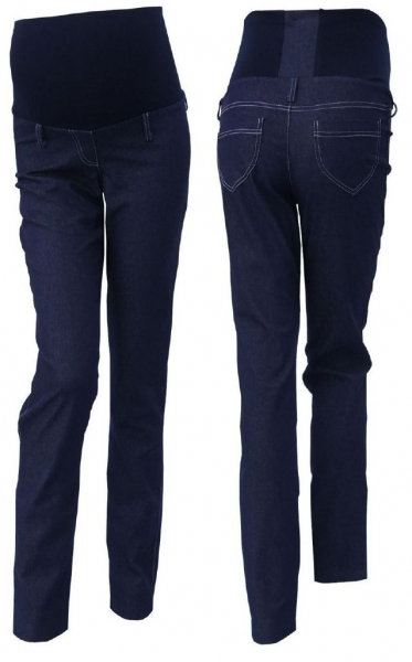 Gregx Tehotenské jeans - letné ZAN - jeans, veľ. XL