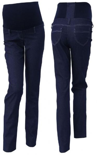 Gregx Tehotenské jeans - letné ZAN - jeans, veľ. XXL