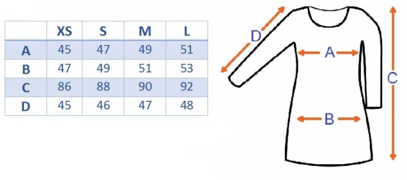 Tehotenské šaty s mašľou - sive