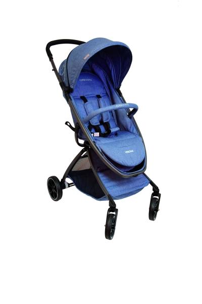 Coto Baby Kočík Verona Comfort Line - Ľan Grey