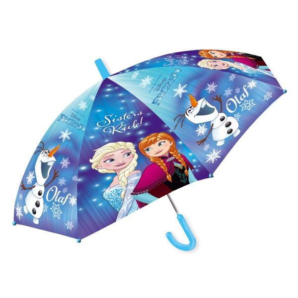 Deštník Frozen - Ledové království 45 cm