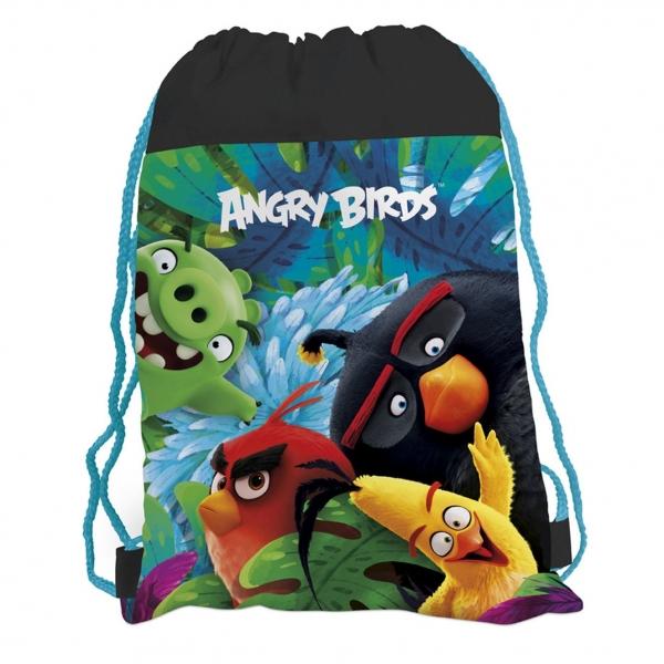 Rappa Vreco školské Angry Birds 38x30cm