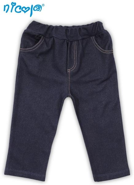 Tepláčky/nohavice NICOL MACKO, veľ. 56