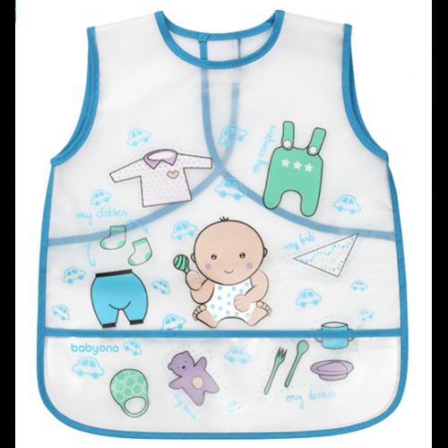 Detská zásterka BABY -EXPLORER  - Baby