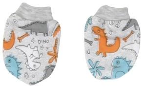 Dojčenské rukavičky Mamatti DINO