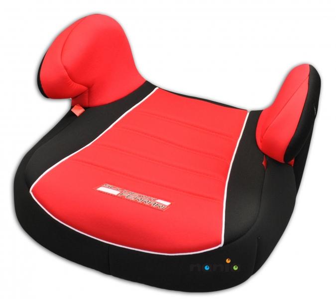 Autosedačka - Podsedák Nania Dream - Corsa Ferrari