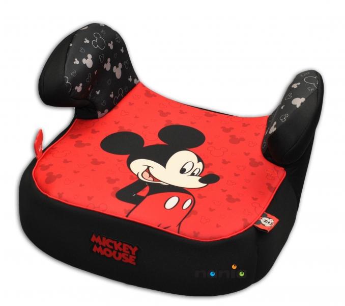 Autosedačka - Podsedák Nania Dream - Luxe Mickey