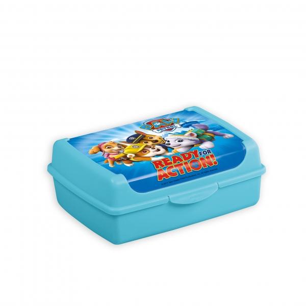 Keeeper Box na desiatu Paw Patrol 1 l - modrý
