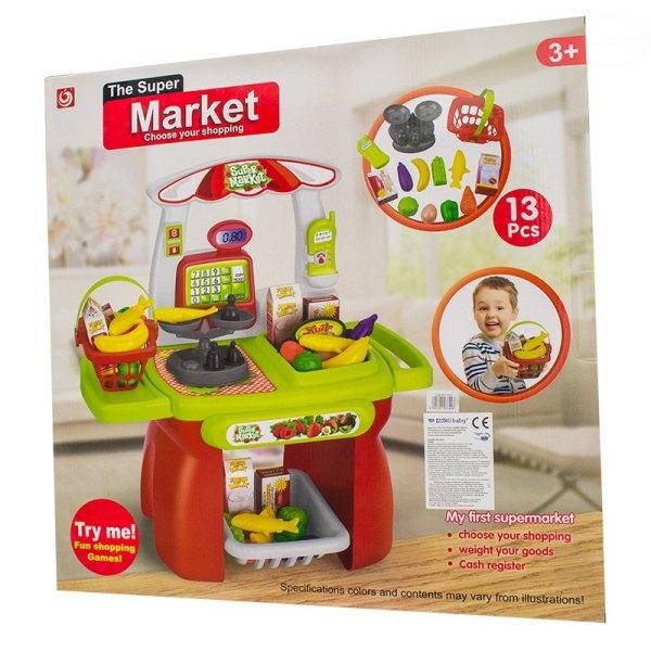 Euro Baby Detský obchod s príslušenstvom - The Super Market