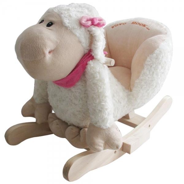 Hojdacia ovečka s melódií