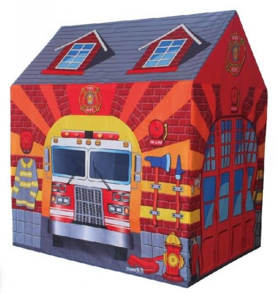 Detský stan - Hasičský dom