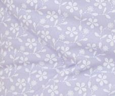 Darland Krásny volánik pod matrac - Kvetinky fialové